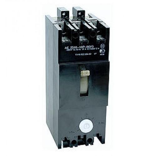 Автоматический выключатель АЕ20