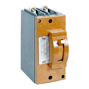 Автоматический выключатель АК50Б