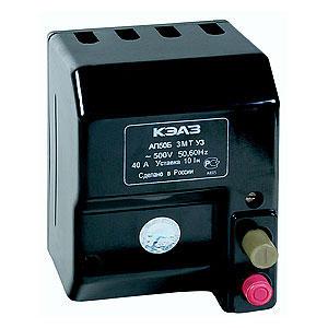 Автоматический выключатель АП50Б