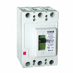 Автоматический выключатель ВА57-35