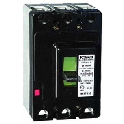 Автоматический выключатель ВА57-ф35