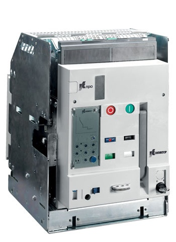 Автоматический выключатель ВА50-45Про