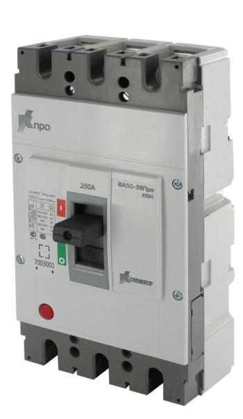 Автоматический выключатель ВА50-39Про