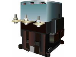 Магнитный пускатель КМД 115 (ПМ12-125)