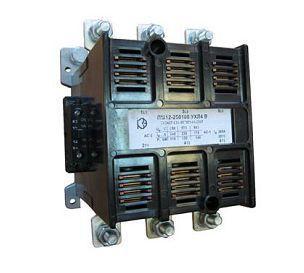 Магнитный пускатель ПМ12-250